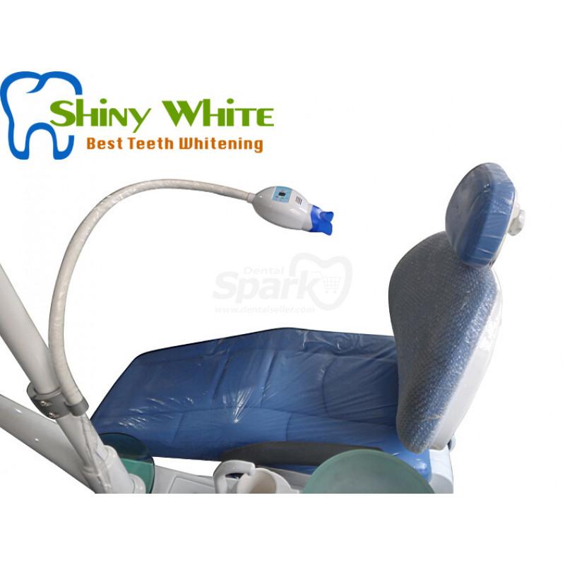 Dental Led Light For Dentist Teeth Whitener With Tooth Bleaching