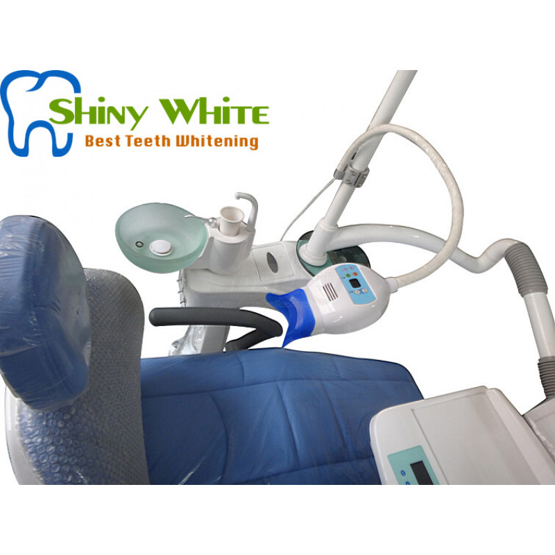 Dental Led Light For Dentist Teeth Whitener With Tooth