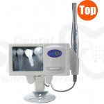 Endoscope Dental Mulitifunctional X-ray Reader & Intraor​al / Intra Oral Camera M-168