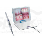 "New Dental LED Intraor​al/Intra Oral Camera WIFI Endoscope 12.1"" inch LCD M-968"