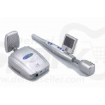 Dental Wireless Intraoral Cameras Systems Dentist Digital Cams PAL Sony Super HAD CCD CF-988WL
