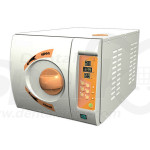 Dental Medical Autoclave Sterilizer Systems Heating Vacuum Steam Instruments without Printer SK-YS-HW