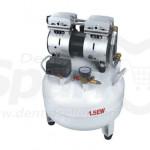 Medical Dental Super Silent Noiseless Oilless Air Compressor One for One Dental Units SK-1.5EW-30B