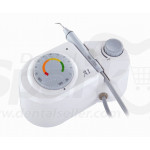 Dental Ultrasonic Piezo Scaler+5 Tips Fit EMS+FIX Hand piece A1