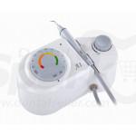 Dental Ultrasonic Piezo Scaler+5 Tips Fit EMS+FIX Hand piece A1