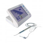 Dental Apex Locator Endodontic system Root Canal Finder pulp tester C-ROOT I(VI)