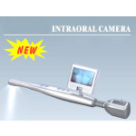 Dental Intraoral Intra Oral Wireless Digital Camera Imaging 6 LEDs USB 2.0 CE CF-986WL