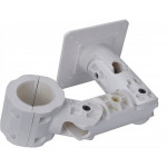 Dental Intraoral Camera LCD Monitor Holder to Dental Unit LCD Bracket M-22