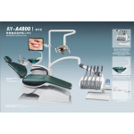 dental unit parts