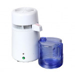 Electronics Automatic Distilled Water Machine 1L/H Dental Supplies Wholesales SK-YJ-001